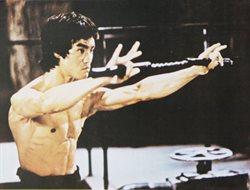 Bruce Lee _ Die Todeskralle schlägt wieder zu