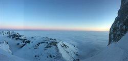 Steve Backshall kontra północna ściana Eigeru