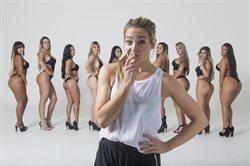 Kobiety, skalpel i liposukcja