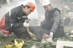 Katastrofy w przestworzach