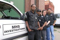 Policja dla zwierząt w Detroit