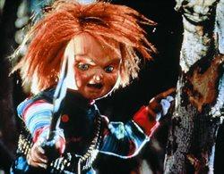 Laleczka Chucky III